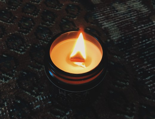 soul candle protection