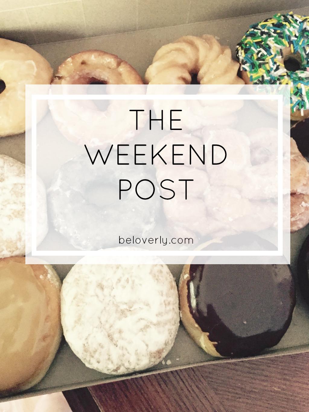 theweekendpostbeloverly