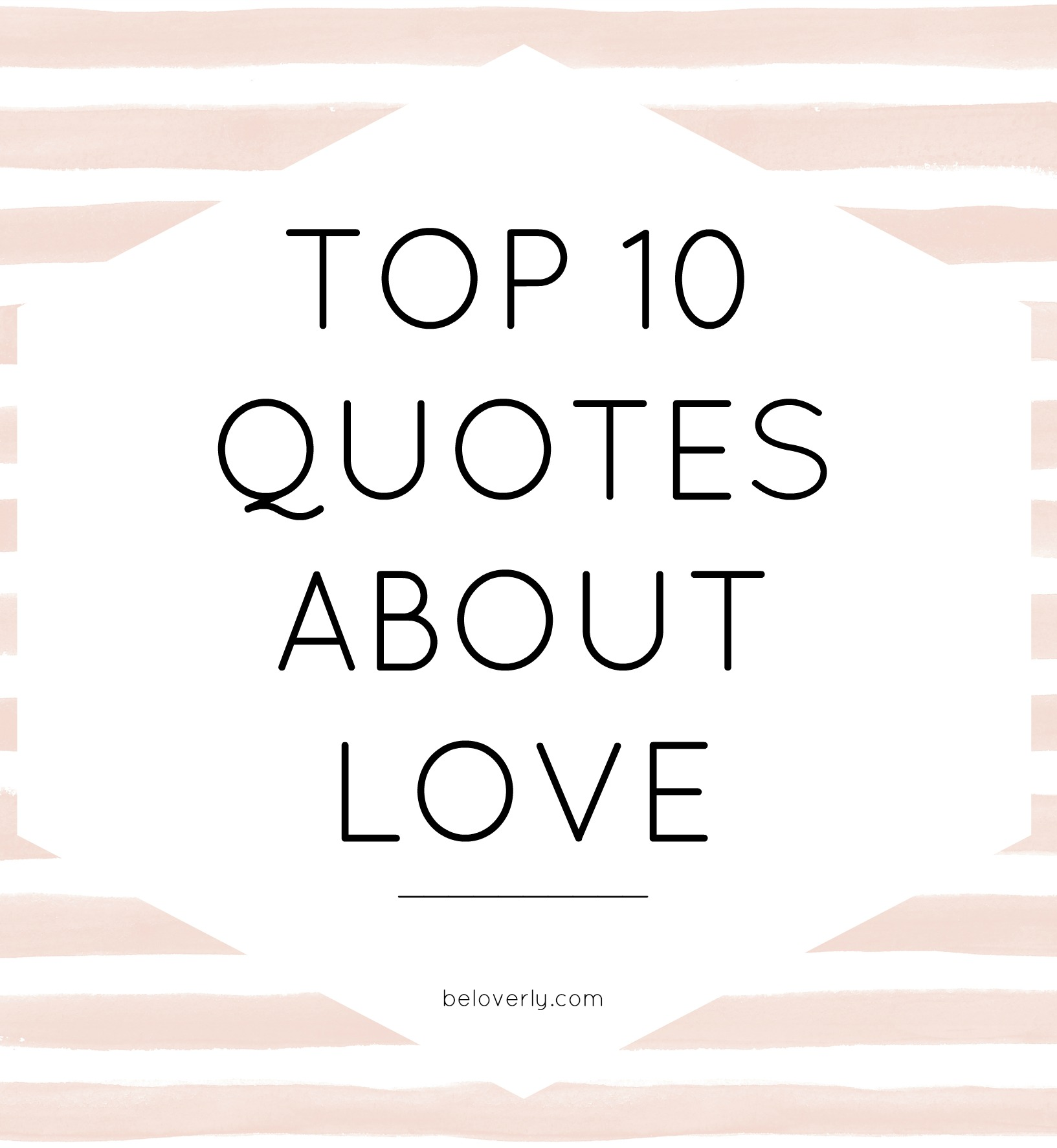 top10quotesaboutlove