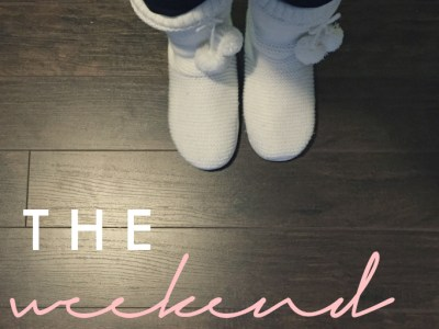 The Weekend Post | 11.07.15