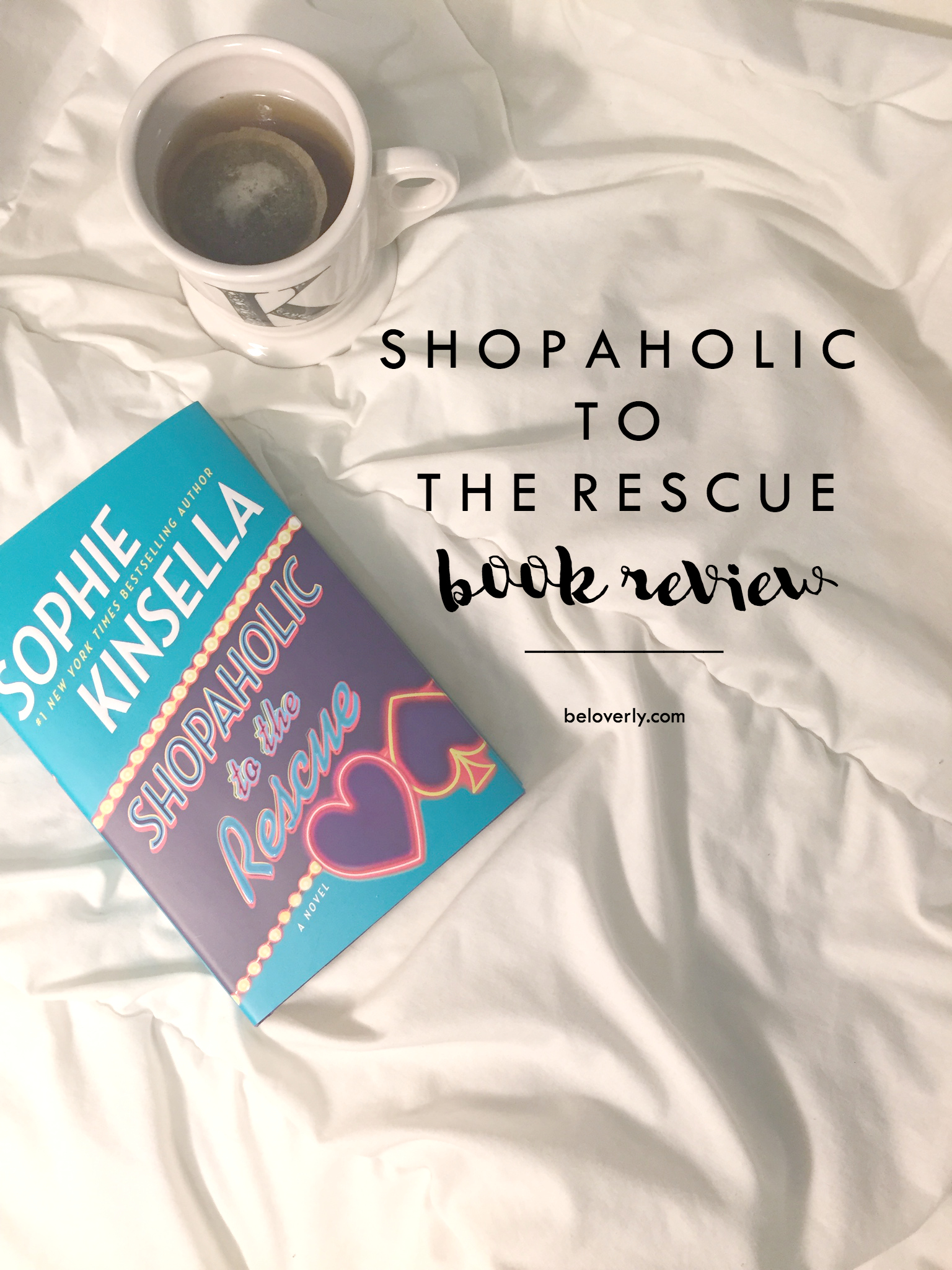 shopaholictotherescuebookreview