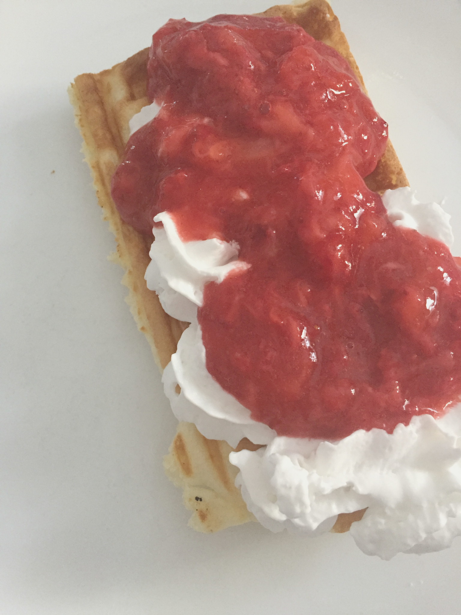 wafflesandstrawberries