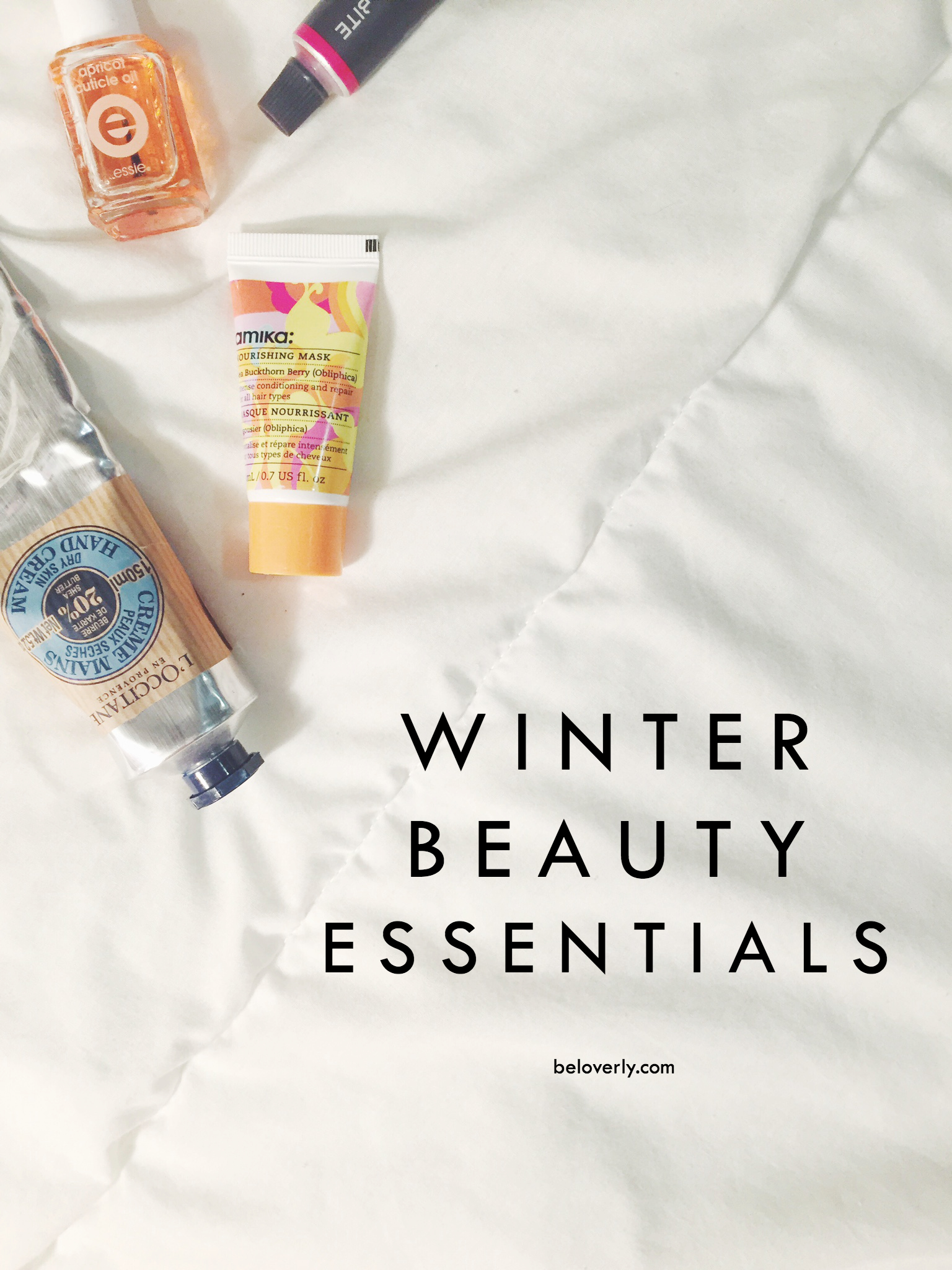 winterbeautyessentials