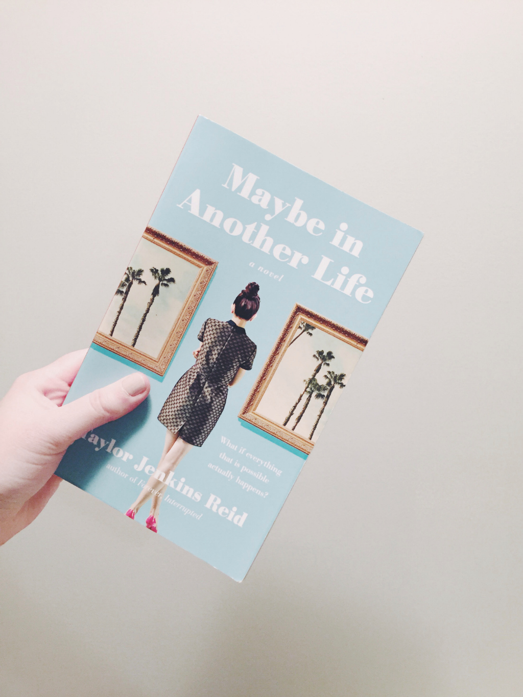 maybeinanotherlife-bookreview