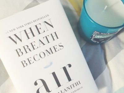 When Breath Becomes Air | Book Review