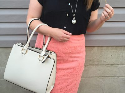 A Month in Outfits | July 2016