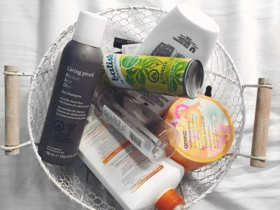 Products I've Used Up | August 2016