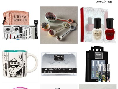 Holiday Gift Guide | Under $25
