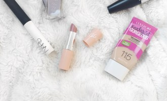 Monthly Favourites | January 2017