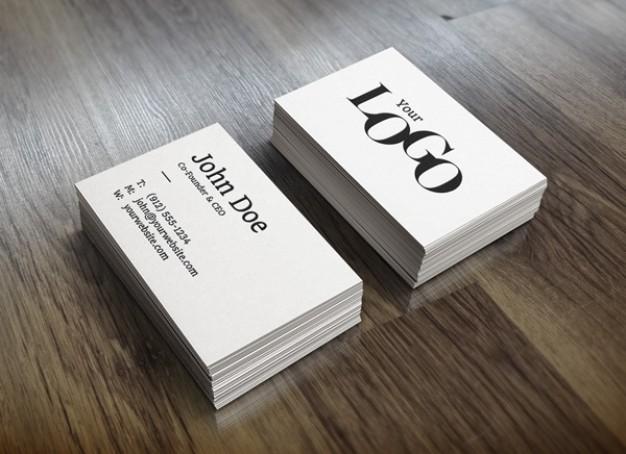 дизайн визитки лешмейкера 5