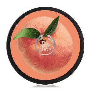 The Body Shop Vineyard Peach Body Butter | Below Freezing Beauty