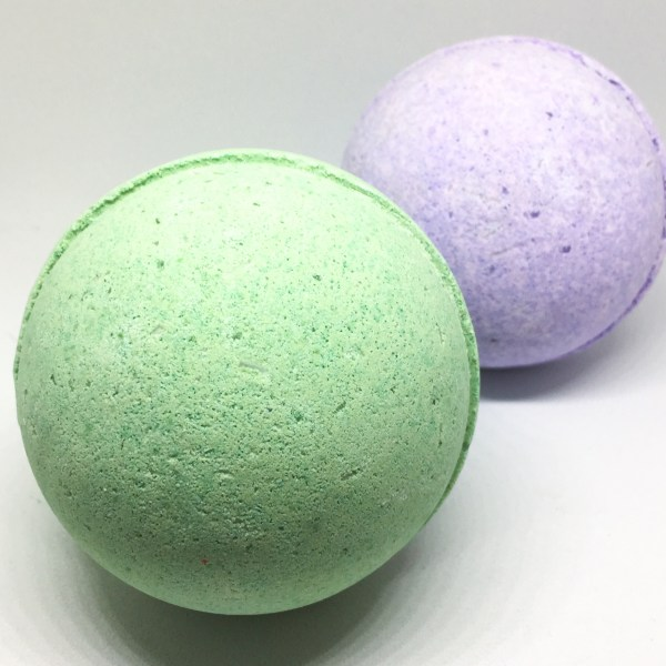 JewelScent Ring Bath Bombs | Below Freezing Beauty