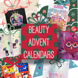 2018 Beauty Advent Calendars | Below Freezing Beauty