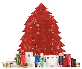 Ritual of Advent beauty calendar | Below Freezing Beauty