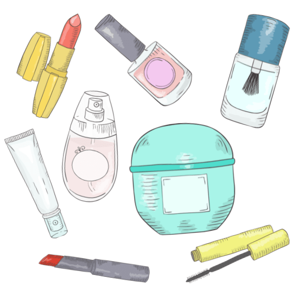 Recycle Beauty Products | Below Freezing Beauty