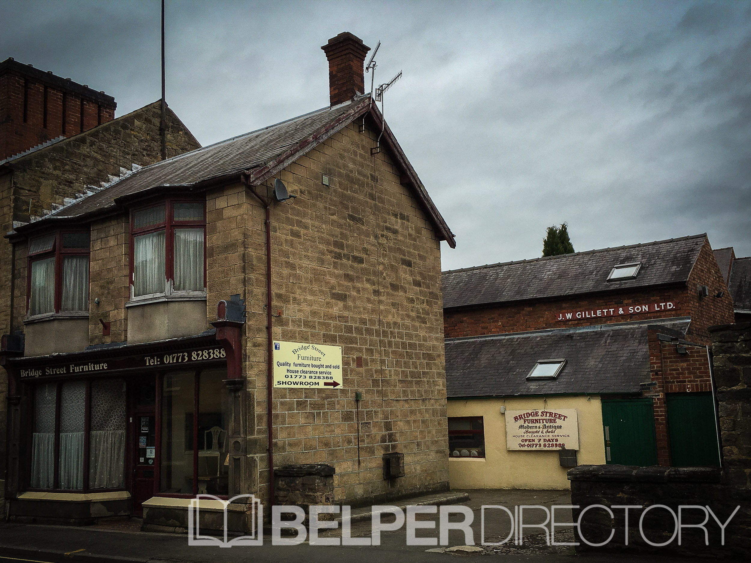 Belper Directory- Bridge Street Furniture.jpg