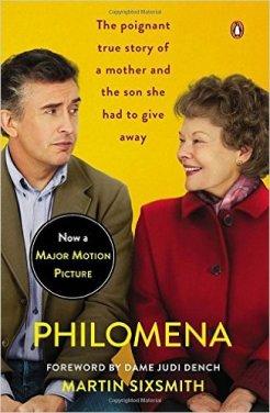 philomena book