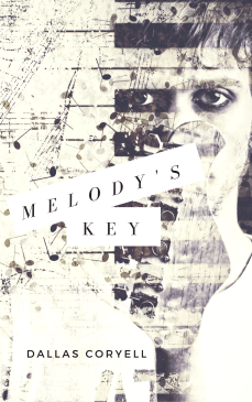 Cover-Melody's Key