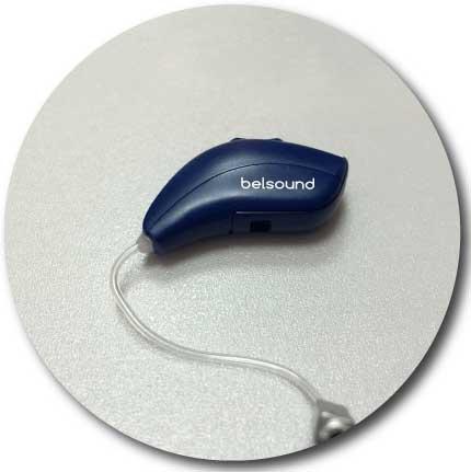 Última tecnología en audífonos