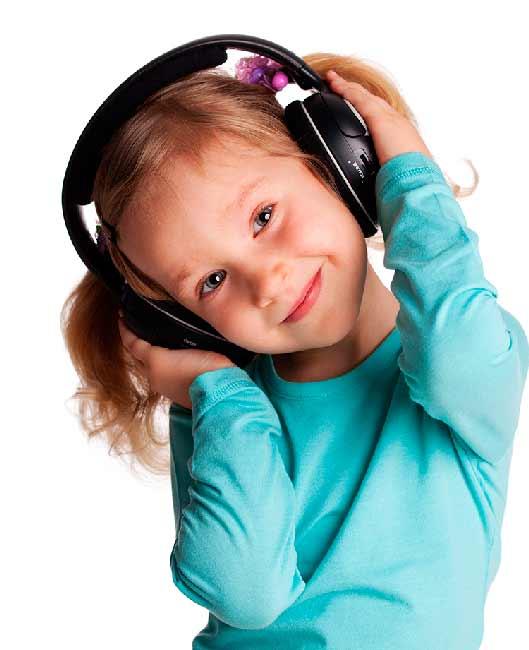 rehabilitación auditiva infantil