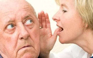 hipoacusia efectos de oir mal