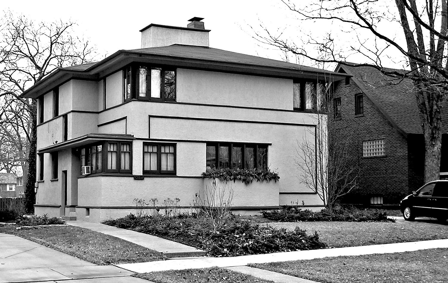 Frank Lloyd Wright S Affordable Housing Project