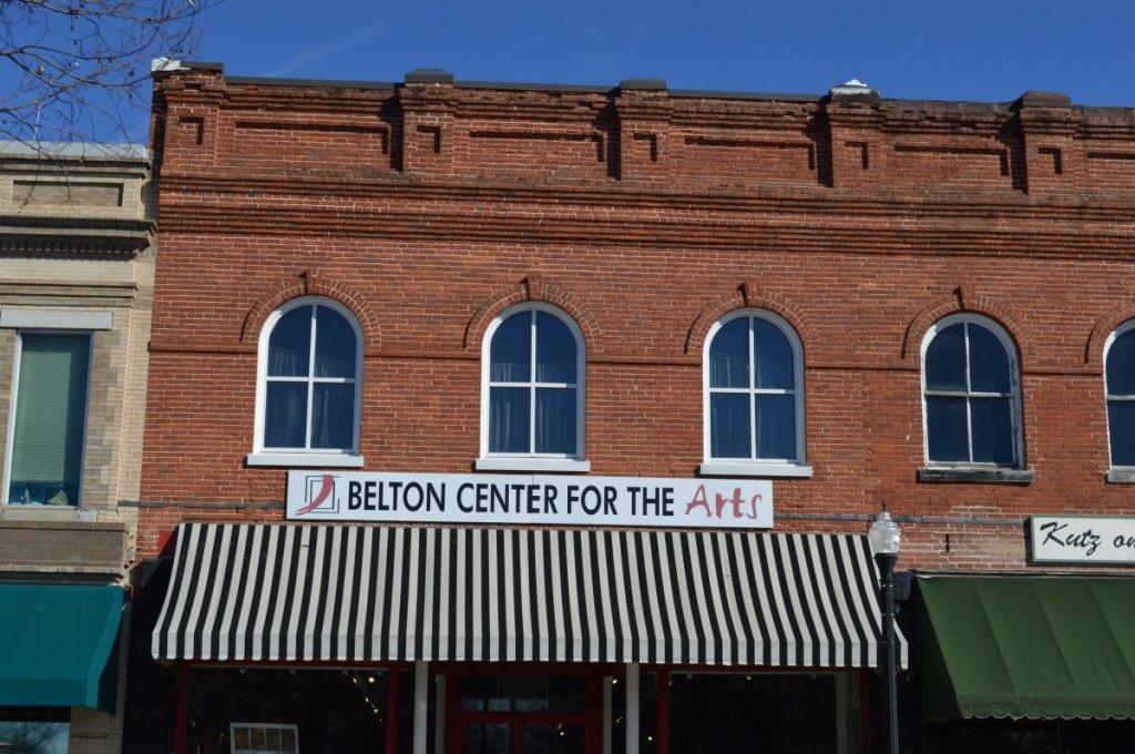 Belton Center for the Arts