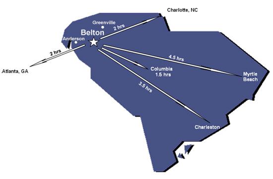 belton-map
