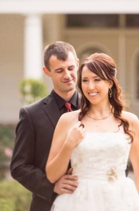 Houston Wedding Makeup