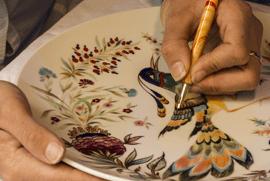Egyéb kézi festés