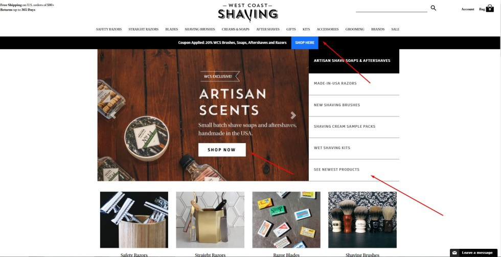 What Ecommerce Web Design Trends Will Be in 2018 | BelVG Blog