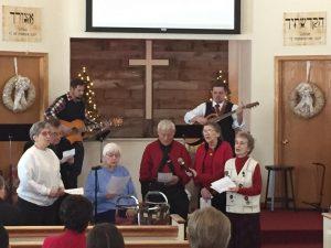 Legacy Group Christmas 2016