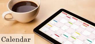 Belvidere First Assembly Calendar