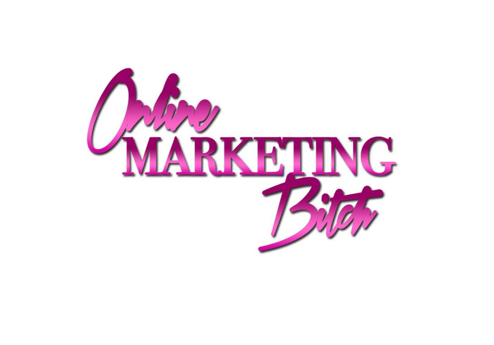 Online Marketing Bitch
