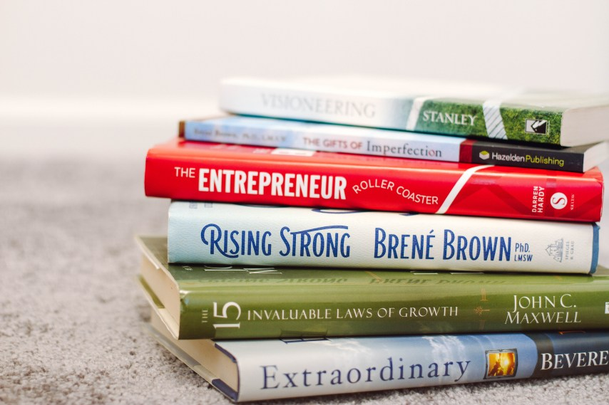 entrepreneur, book, hardy, leadership, read, reading, 2017
