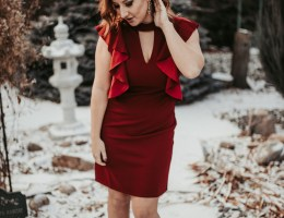 WHAT TO WEAR | NYE 2018 OUTFIT IDEAS & GIVEAWAY