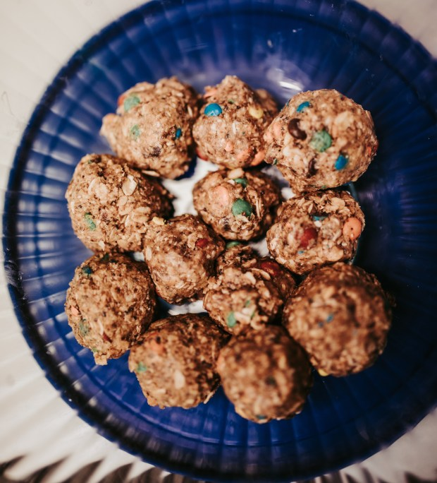 protein bites, peanut butter, recipe, energy, healthy eating, clean eating, health, lifestyle