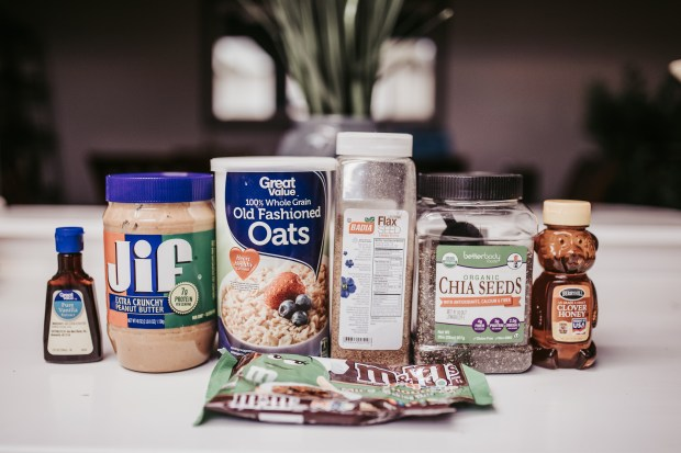healthy eating, bites, ingredients, recipe, protein, peanut butter