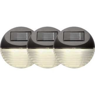 DOWNLIGHT MD-540, 6W, 230V DIMBAR, SATIN, IP65 | Belysning.online