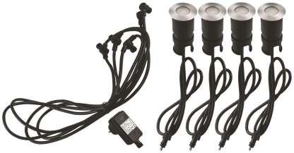 LED-KIT STELLA III, IP67 | Belysning.online
