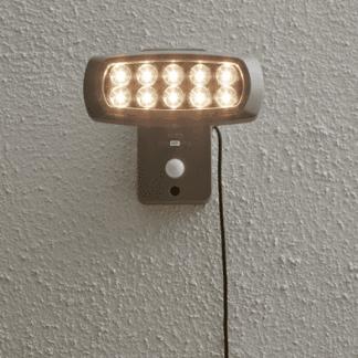 Powerspot Solcellespotlight 60 lumen   Belysning.online
