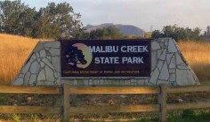 Trails in Malibu are well maintained and welcoming any time of year