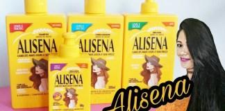 Alisena