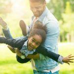 Porque o amor de pai é tão importante para criar filhas independentes   Melhores Conselhos