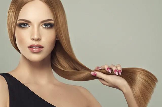 A selagem capilar consegue deixar o cabelo mais alinhado, denso e disciplinado