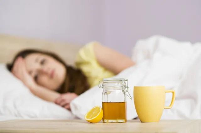 Cefaleia histamínica pode ser tratada ou aliviada com tratamentos caseiros