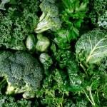 As folhas verdes são um dos melhores alimentos anti inflamatórios