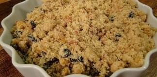 farofa mandioca gluten