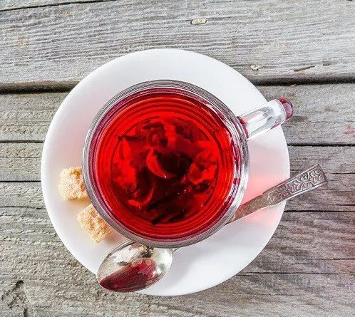 17 Benefícios do Chá de Hibisco – Turbine sua Saúde!