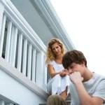 5 coisas que você não deve dizer ao seu filho adolescente